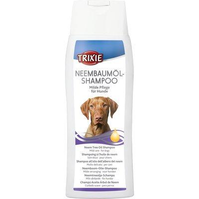 TRIXIE Neembaumöl Hundeshampoo