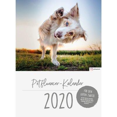 Trixie Petfluencer Kalender 2020