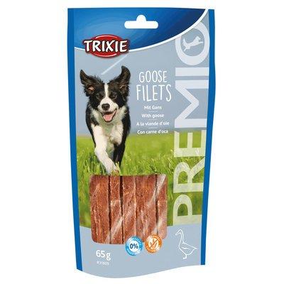 Trixie PREMIO Goose Filets Hundesnack