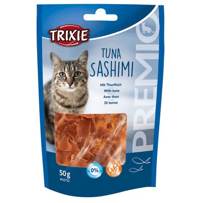 Trixie PREMIO Katzensnack Tuna Sashimi