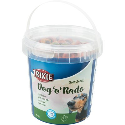 TRIXIE Soft Snack Dog'o'Rado