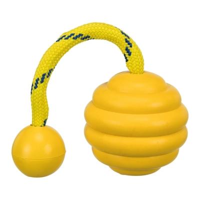 Trixie Sporting Wellenball am Seil
