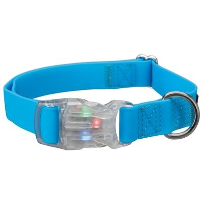 Trixie USB Easy Flash LED Halsband