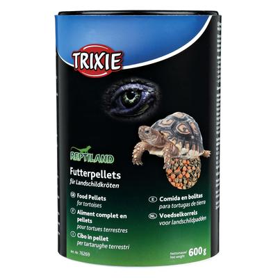 TRIXIE Trockenfutter für Landschildkröten Preview Image