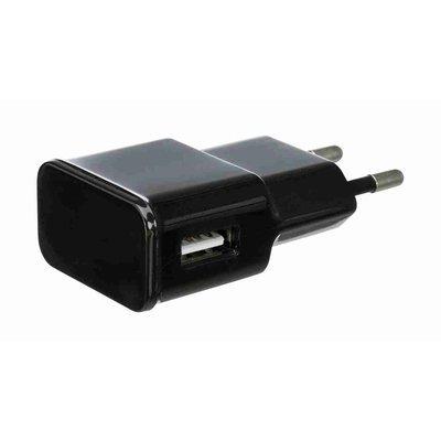 USB Adapter für die Steckdose
