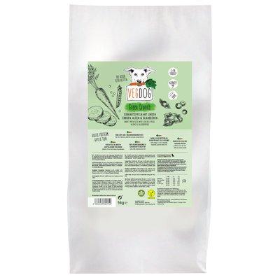 VEGDOG Veggie Crunch veganes Trockenfutter für Hunde Preview Image