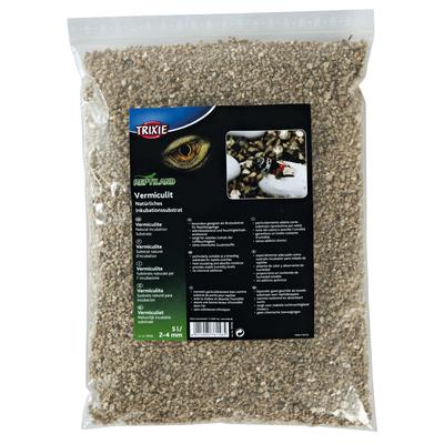 TRIXIE Vermiculit für Terrarium