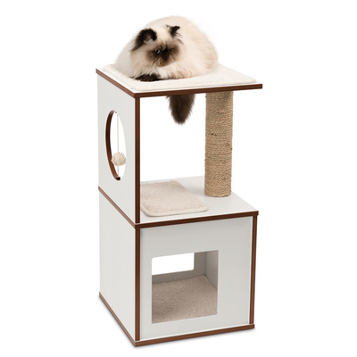 Vesper V-Box Small Katzenmöbel