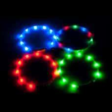 Karlie Visio Light Leuchthalsband für Hunde Preview Image