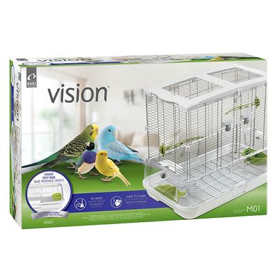 Vision Vogelheim Vogelkäfig M01 - klein Preview Image