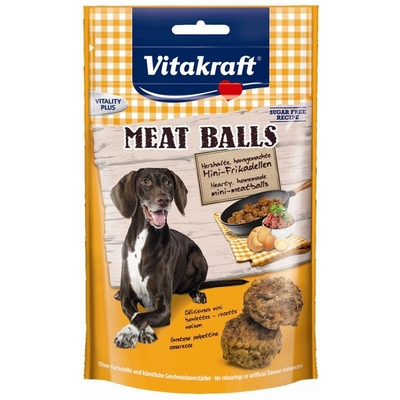 Vitakraft Snack Meaty Balls für Hunde