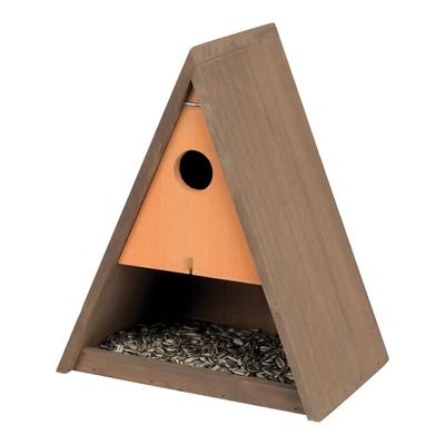 Trixie Vogel Futterkasten und Nistkasten