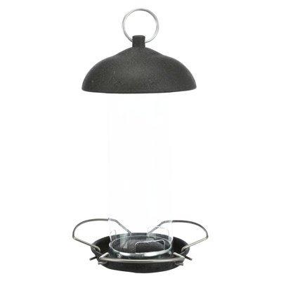 TRIXIE Vogel Futterspender Metall/Kunststoff zum Hängen