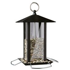 TRIXIE Vogel Futterspender zum Aufhängen aus Metall