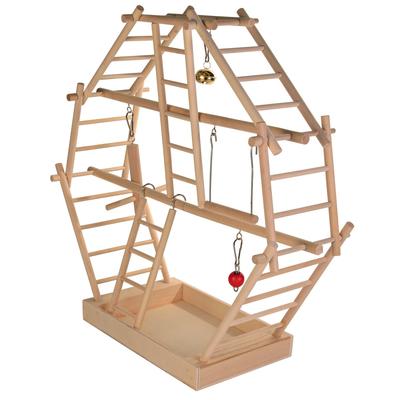 Vogel Leiter-Spielplatz