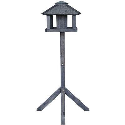 GARDENLIFE Vogelfutterhaus Vejers, skandinavisch