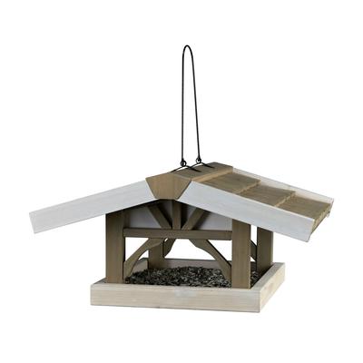 TRIXIE Vogelfutterhaus zum Aufhängen