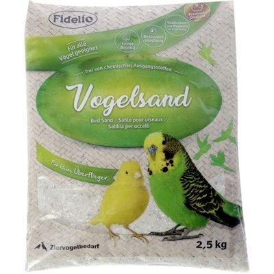 Kerbl Vogelsand