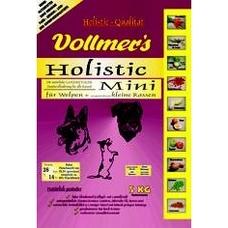 Vollmers Holistic Mini Hundefutter, 15 kg