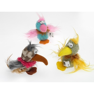 Europet-Bernina Wanna Play Katzenspielzeug Crazy Bird