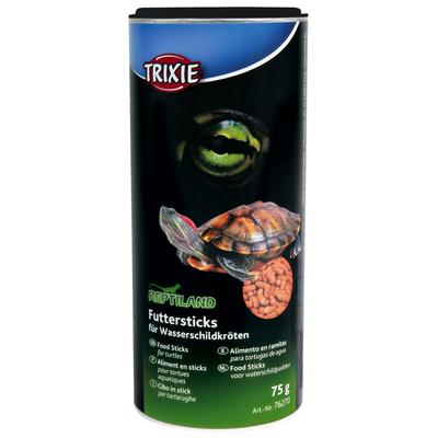 TRIXIE Wasserschildkrötenfutter, Sticks