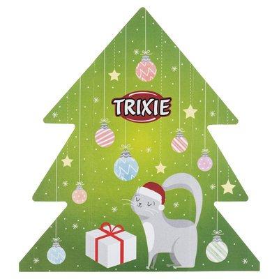 Weihnachtsbox Geschenkbox für Katzen
