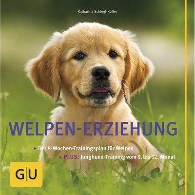 GU Verlag Welpen-Erziehung Ratgeber