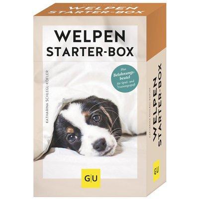 GU Verlag Welpen Starter-Box