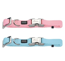 Hunter Welpenhalsband Vario Basic Puppy Alu-Strong