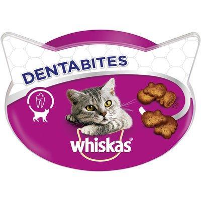 Whiskas Katzen Leckerlis Dentabites mit Huhn Preview Image