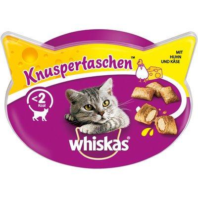 Whiskas Knuspertaschen Katzenleckerlis Preview Image