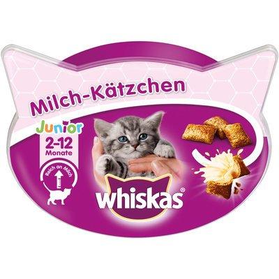 Whiskas Milch Kätzchen Snacks für Kitten Preview Image