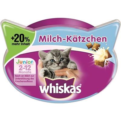 Whiskas Snack - MilchKätzchen