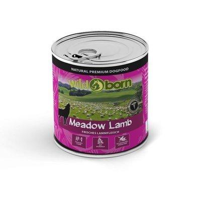 Wildborn Dose Meadow Lamb mit Lamm