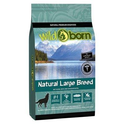 Wildborn Natural Large Breed