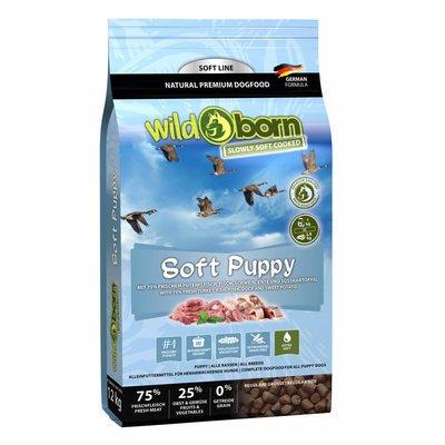 Wildborn Soft Puppy mit frischem Fleisch & Fisch Preview Image