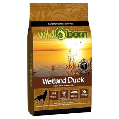 Wildborn Wetland Duck Adult Preview Image