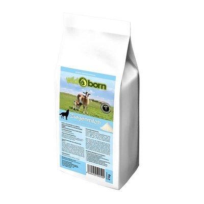 Wildborn Ziegenmilch Pulver für Welpen Preview Image