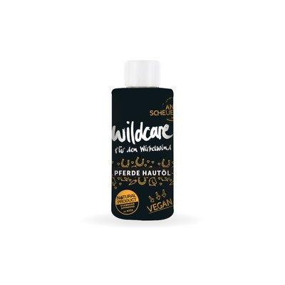 Wildcare Pferd Hautöl Anti Scheuer