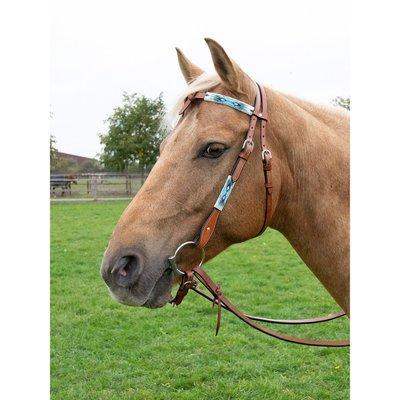 WILDHORN Kopfstück Comanche