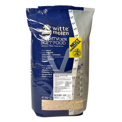 Witte Molen WIMO Eifutter Next Generation Preview Image
