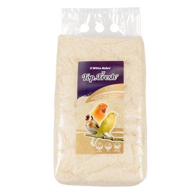 Witte Molen Top Fresh Sisal Nistmaterial Preview Image