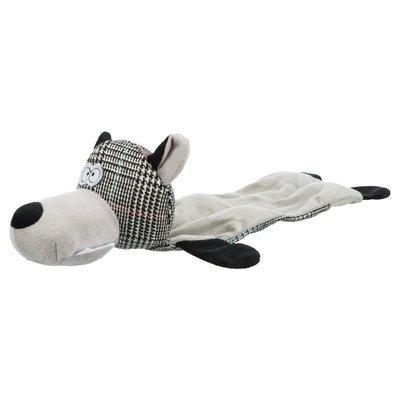 Trixie Wolf Plüschspielzeug für Hunde