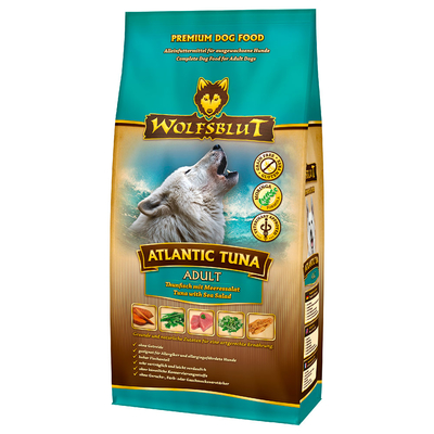 Wolfsblut Atlantic Tuna Adult Hundefutter