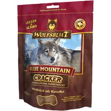 Wolfsblut Cracker Blue Mountain