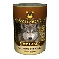 Wolfsblut Dose Deep Glade Nassfutter für Hunde