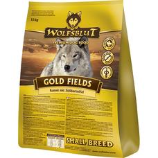 Wolfsblut Gold Fields Small Breed für kleine Rassen