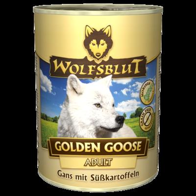 Wolfsblut Golden Goose Adult Nassfutter für Hunde