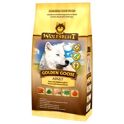 Wolfsblut Golden Goose Hundefutter