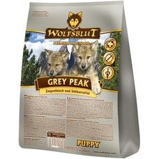Wolfsblut Grey Peak Puppy Welpenfutter